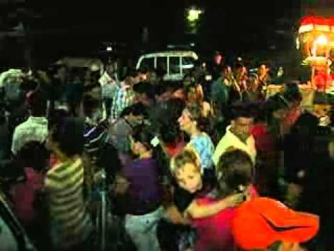 Coronación y Fiesta Col. Plaza Nueva enero 13   2012