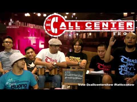 The Call Center Show S01E13 - Subterranean