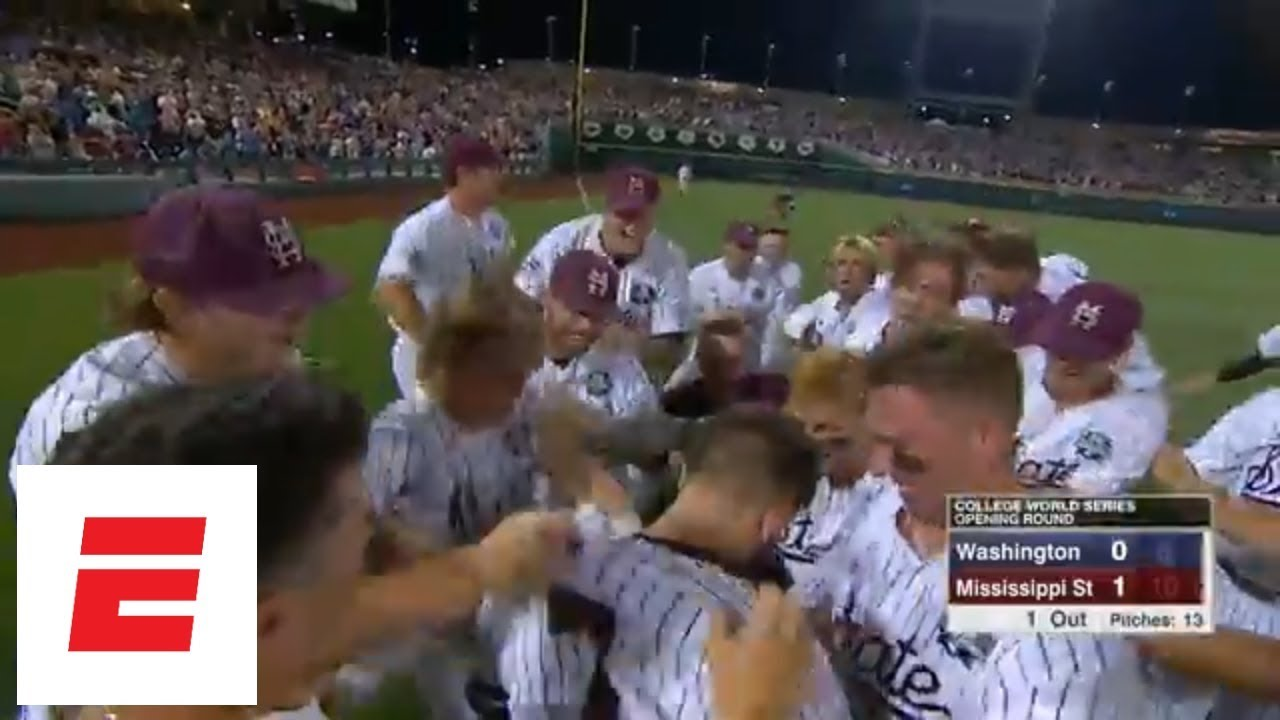43f577eca6e The 10 Wildest Plays That Led to the College World Series ...