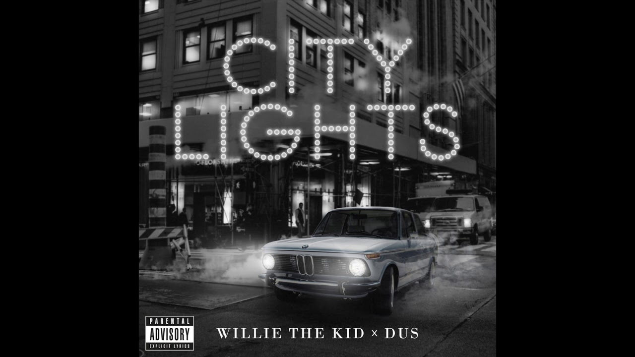 Willie The Kid & D.U.S. - Dreaming Ft. Blue Raspberry (Wu Tang Clan)