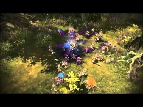 MU2 Gameplay Trailer (Mu Online 2 - new game) - YouTube