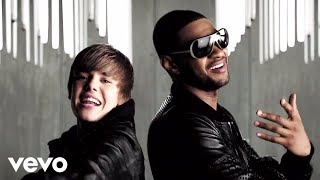 Justin Bieber - Somebody To Love Remix ft. Usher (Official Music Video)