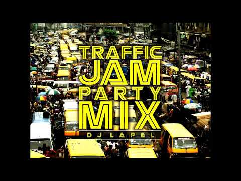 Traffic Jam Party Mix