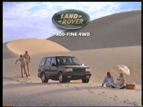 Discovery Channel commercial break 1996 Part 19