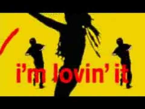 lee hom- i'm lovin' it(version 2005)