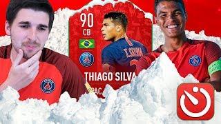 СТЕНА В ЗАЩИТЕ ФИФА 19: СОСТАВ ЗА 5 МИНУТ
