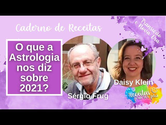 O que a Astrologia nos diz sobre 2021?
