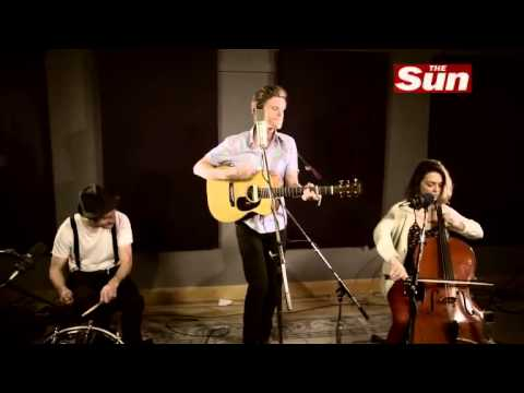 The Lumineers Subterranean Homesick Blues