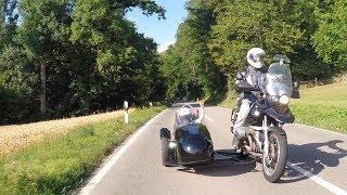 BMW R1150GS - SWING Volker & Martin
