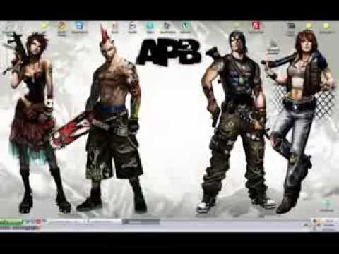 Tutorial: How to download/play APB Reloaded for free