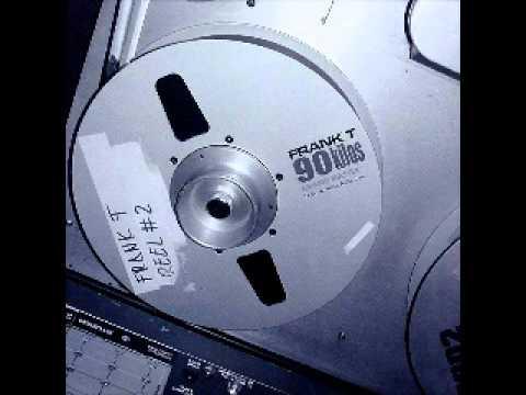 Desdel final tekafran - Frank T [90 Kilos] 2001