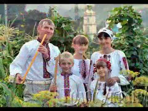 Ukraine I pray for you - Ukrainian song with subtitles