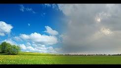 Wetter heute: Die aktuelle Vorhersage (25.05.2020)