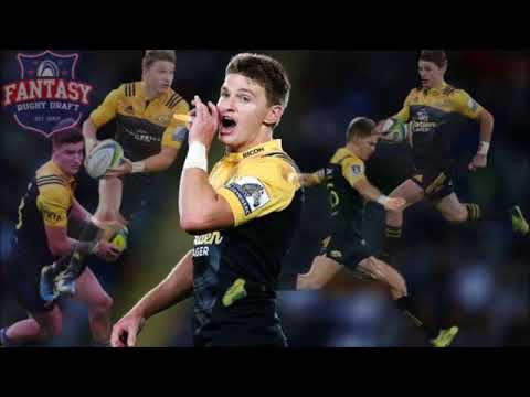"""The opening Super Rugby podcast for 2018, """"The Decision"""""""