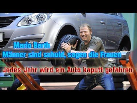 Mario Barth Auto