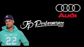 JP Performance: Audi RS3 Projekt   Best of
