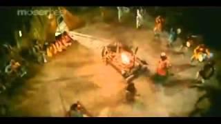 Месть и закон - Mehbooba песня из фильма