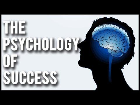 Mindset: The New Psychology of Success by Carol Dweck