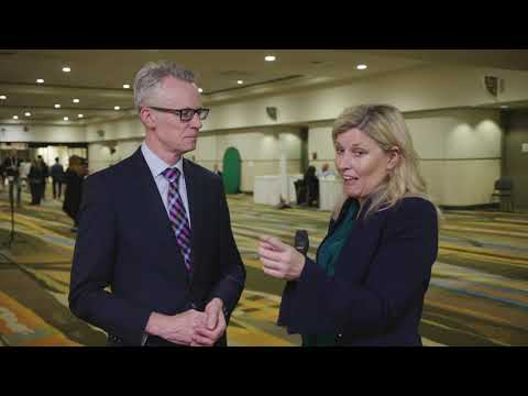 ASH 2019 Interview - Prof John Seymour - Overview Of The Murano Study – CLL/SLL