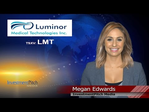 Luminor Medical Technologies plans to acquire Canadian & Jamaican licences from Jamaica BLU