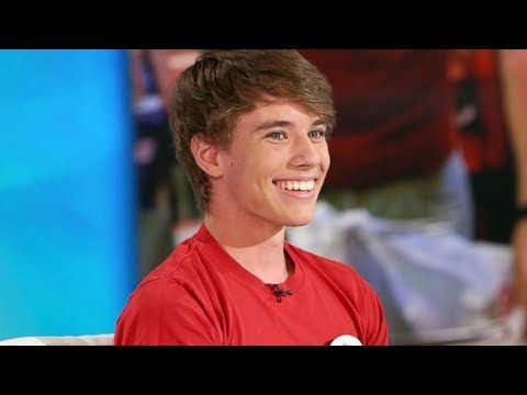Whatever Happened To Alex From Target?