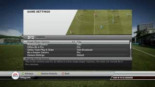 How to CHEAT at FIFA 12   HD