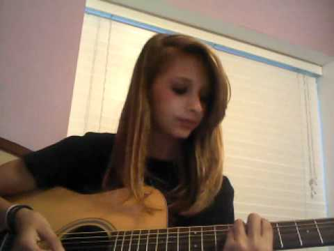 How to play the Morticians Daughter on the guitar by the Black Veil Brides