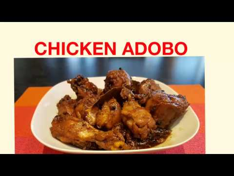 how to cook chicken liver adobo panlasang pinoy