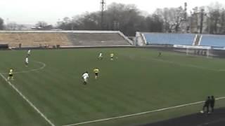 """""""Буковина"""" - """"УкрАгроКом"""" 2:0"""
