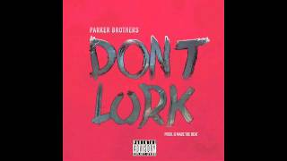 Parker Brothers - Don