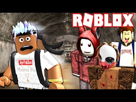 ANARCHY IN ROBLOX! (THE PURGE)