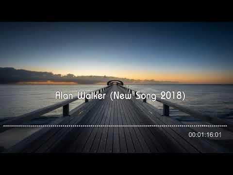 Alan Walker - Forgiven (New Song 2018)