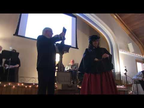 St Marks Cheyenne WY 150 Year Celebration