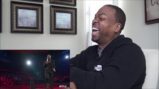 Kevin Hart: Irresponsible: Standup Special Trailer - REACTION!!!