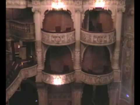 Shaftesbury Theatre, London
