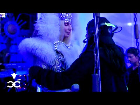 Cher - Behind the Scenes: The Farewell Tour
