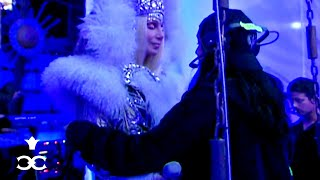 cher the farewell tour behind the scenes documentary