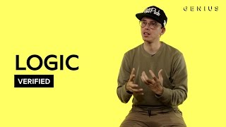 "Logic ""1-800-273-8255"" Official Lyrics & Meaning 