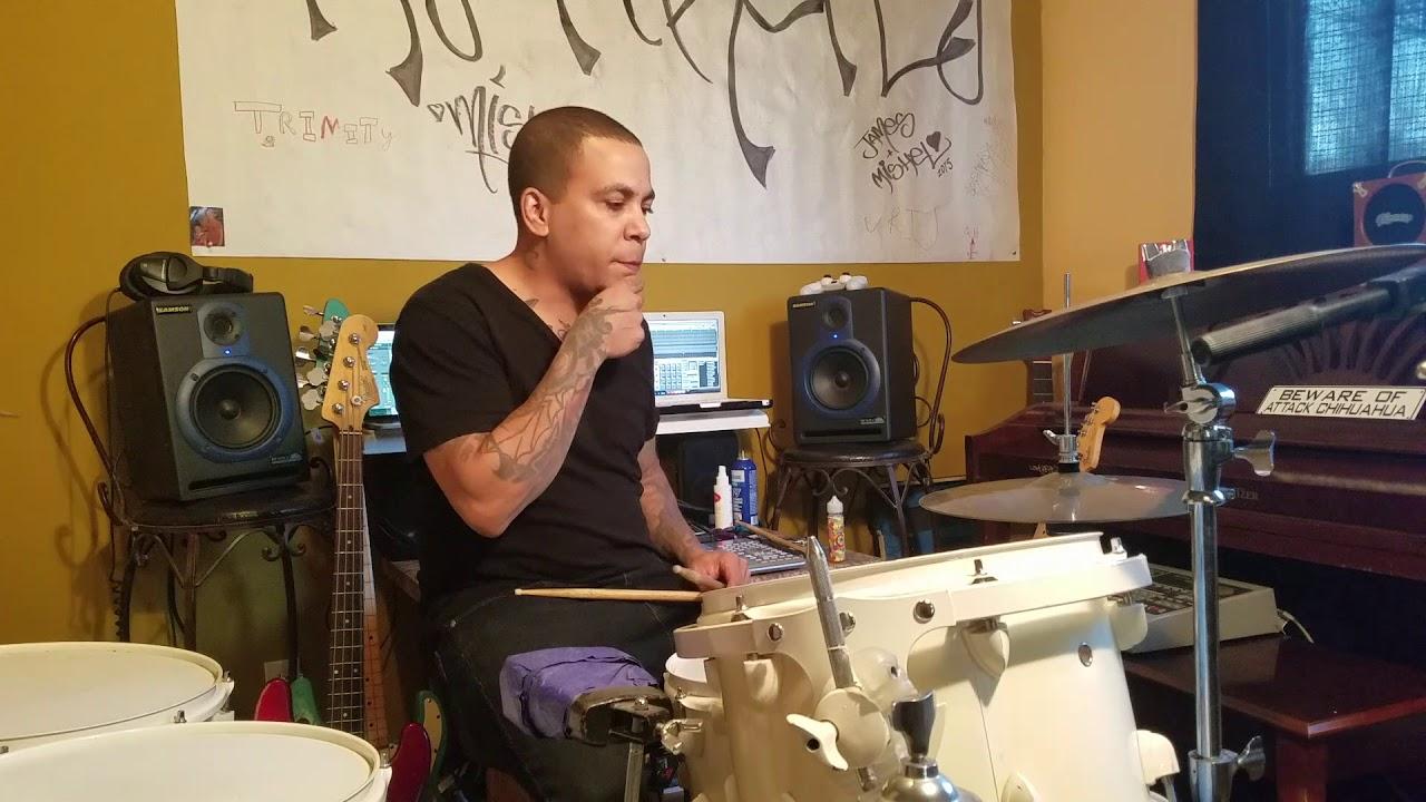 Download Real Reggae Drum Lesson 2 Essential Reggae Drum Fills (Rolls)