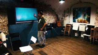 Анонс - Тайна видео