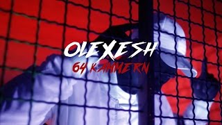 Olexesh - 64 KAMMERN (prod. von PzY) [Official 4K Video]