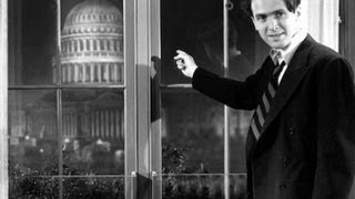Michael Lehmann on MR. SMITH GOES TO WASHINGTON