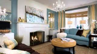 Living Room Design Ideas Fireplace