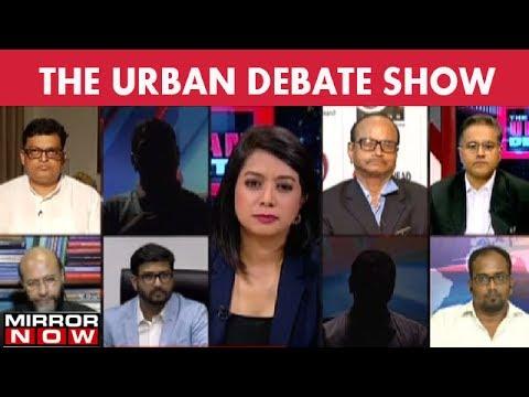 Proof of IT slowdown on tape? – The Urban Debate (July 10)