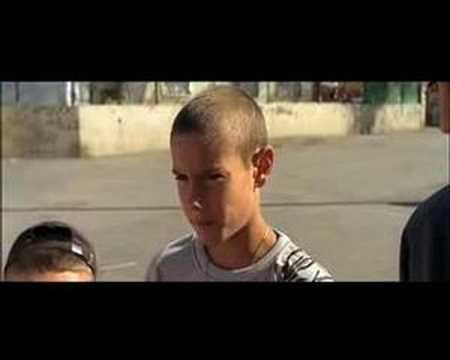 KHAMSA - Film Annonce