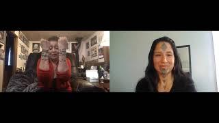 The Unspoken History of Dakota & Lakota Tattoos with LaDonna Allard