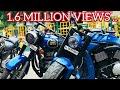 Royal Enfield | bike modification | Into Harley davidson I Royal enfield modified |