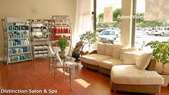 Distinction Hair Salon and Spa full service hair salon in Coral Springs Florida