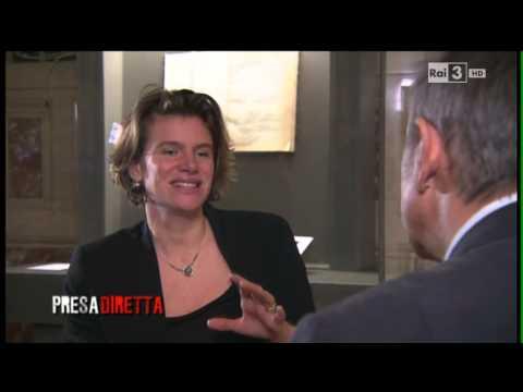 """Professoressa Mariana Mazzucato su """"Lo Stato Innovatore"""" (sub eng)"""