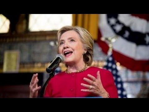 Hillary Clinton's plan for growth